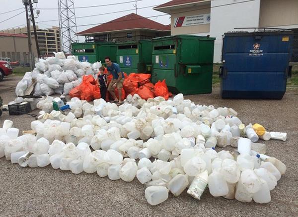 St. Joe Cleanup